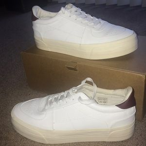 ASOS Chunky Sole Tennis Shoes